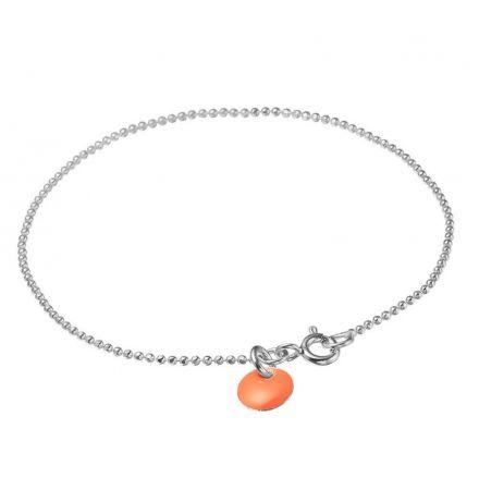 Enamel Ball Chain