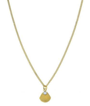 Rosefield Pendant Necklace Swarovski Crystal
