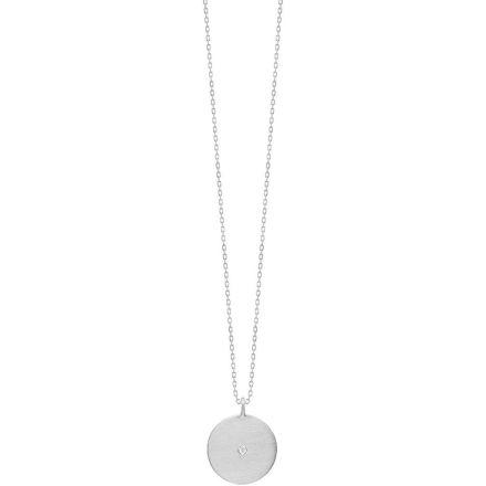 Enamel Rough Diamond Coin 60cm